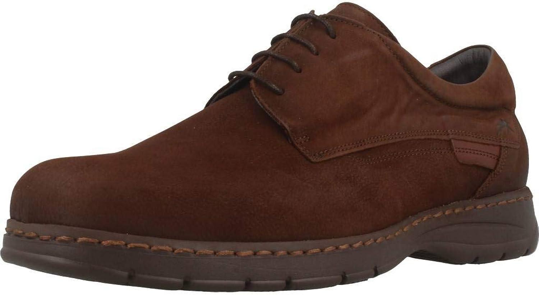 Fluchos Casual shoes for Men, Colour Brown, Brand, Model Casual shoes for Men 8855 Brown