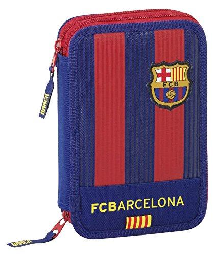 Safta Estuche F.C. Barcelona 1ª Equip