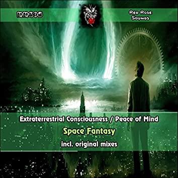 Extraterrestrial Consciousness / Peace of Mind