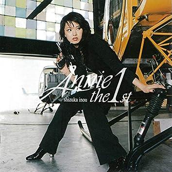 Annie The First!