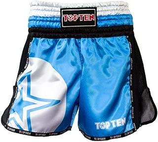 TopTen Umhang f/ür Boxer in Unisize Wei/ß