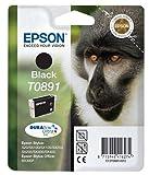 Tinta EPSON C13T08914021 T0891 Negro