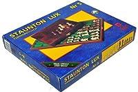 ボックスチェス盤スタントン5号は贅沢を導きました