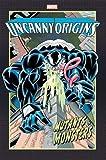 Uncanny Origins: Mutants & Monsters (Uncanny Origins: 1-7)