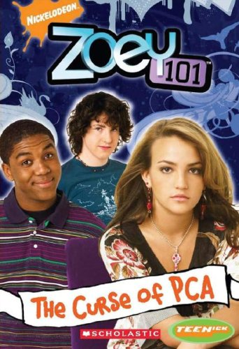 Zoey 101: Chapter Book.
