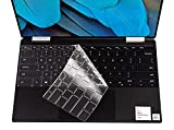 """Ultra Thin Keyboard Cover for New 2019 Dell XPS 13 7390 2-in-1 13.3"""""""