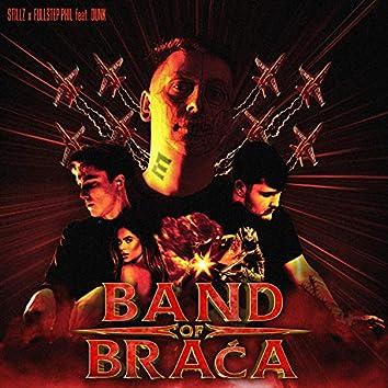 Band of Braća