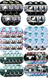 BTS DVD K-POP Bon voyage, in the soop, 走れ防弾 防弾少年団 日本語字幕 5点選んで7700円
