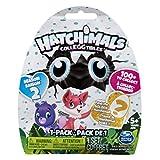 Hatchimals à Collectionner - 6041314 - Figurines - Pack de 1 Figurine Saison 2 - Modèle Aléatoire