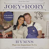 Hymns - That Are Important To Us (CD+DVD)