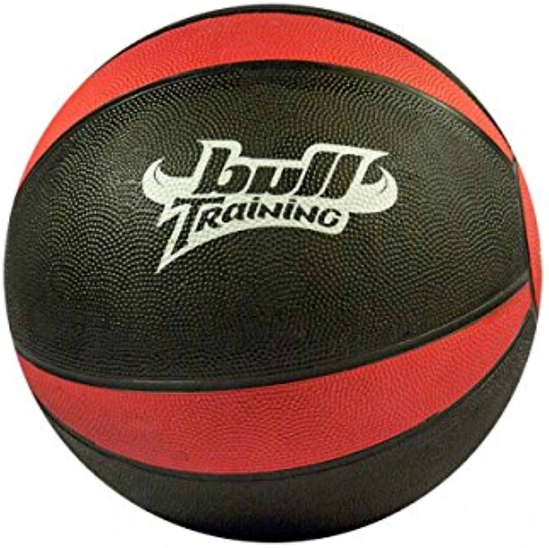 Bull Training Medizinball, Profi 8kg–Functional Training
