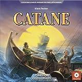 Asmodée - COK14N - Jeu de voyage et de poche - Catane Extension Pirate et Découvreurs - -
