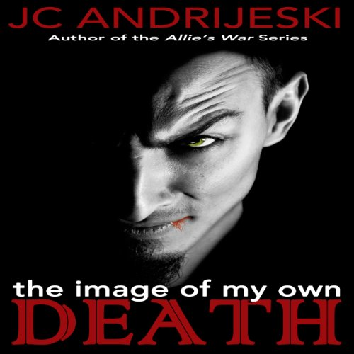 The Image of My Own Death audiobook cover art