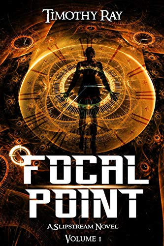 Focal Point: Volume 1 [Lingua Inglese]