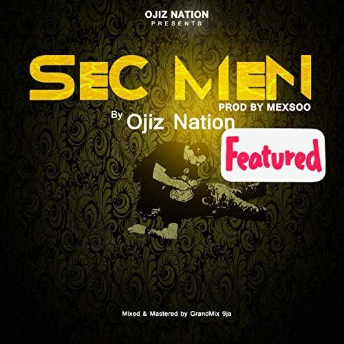 Ojiz Nation