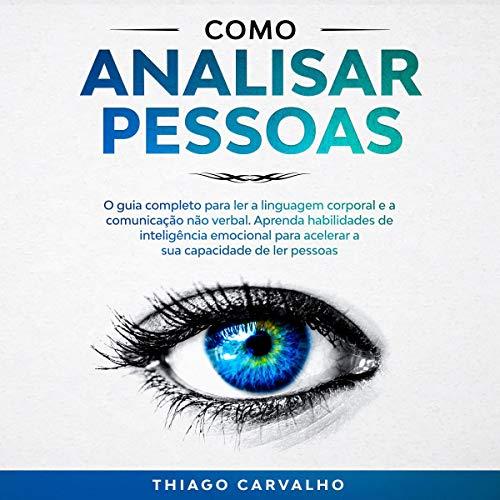 Como Analisar Pessoas [How to Analyze People]  By  cover art
