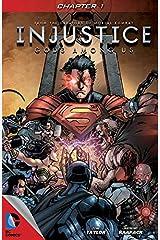 Injustice: Gods Among Us (2013) #1 (Injustice - Gods Among Us) Kindle Edition