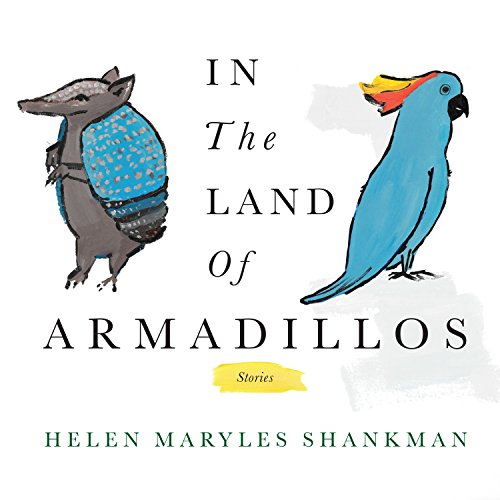 In the Land of Armadillos cover art