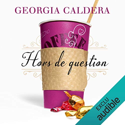 Couverture de Hors de question