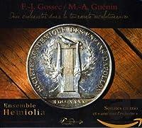 Trio Sonatas/Guenin