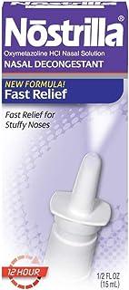 Sponsored Ad - Nostrilla 12 Hour Nasal Spray 0.5 oz