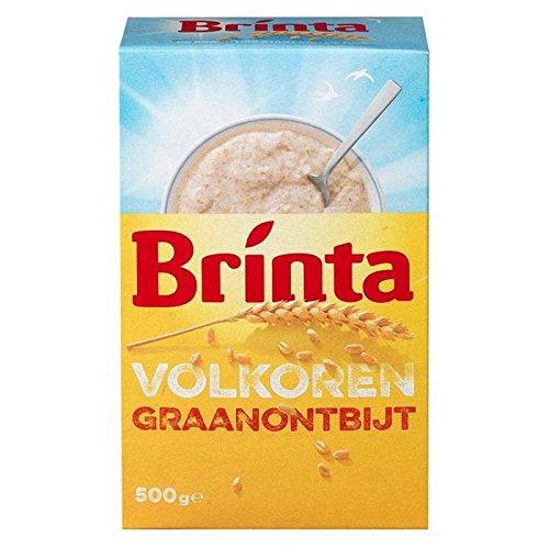 Ranking TOP5 Honig Fashion Brinta Pap Whole Grain Breakfast 17.6oz Cereal Box 1 Sourc