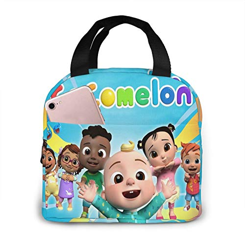 Baby Lunch Bag Portable Multifunctional Meal Bag Lunch Box Insulation...