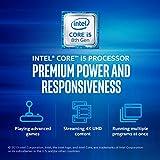 Lenovo Ideapad 330 Intel Core i5 8th Gen 15.6-inch Full HD Laptop (8GB DDR4/1TB HDD/Windows 10 Home/Platinum Grey/ 2.2kg), 81DE008PIN