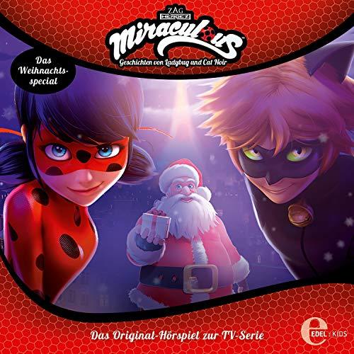 Eine böse Weihnachtsüberraschung. Das Original-Hörspiel zum TV-Special Titelbild