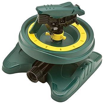 Melnor 2983 Pattern Sprinkler Basic Adjustable Base