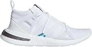 adidas Originals Women's Arkyn W FTWR White/FTWR White/Grey One 10.5 B US