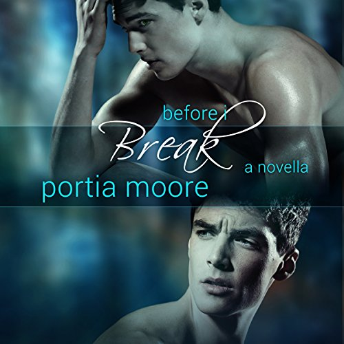 Before I Break audiobook cover art