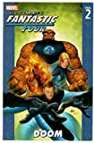 Ultimate Fantastic Four Vol.2: Doom: Doom v. 2