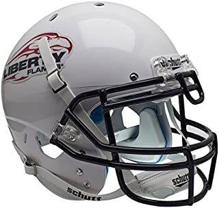 Liberty Flames Officially Licensed XP Authentic Football Helmet
