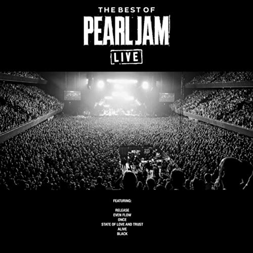The Best of Pearl Jam Live (Live)
