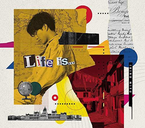 Life is... (豪華盤)/入野自由