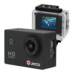 QUMOX Actioncam SJ4000 Kaufratgeber