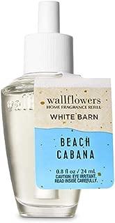 Bath Body Works Wallflowers Fragrance Refill Bulb Beach Cabana