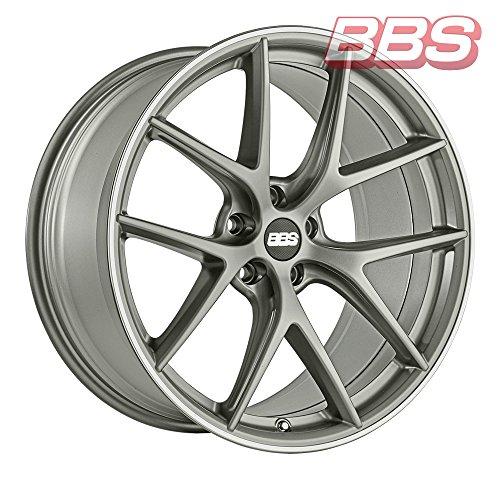 BBS ci0101Platinum Silver R20–//DB–Llantas de Aluminio de