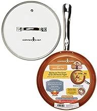 Best copper chef 360 non stick 10 pan Reviews