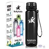 Zoom IMG-2 kollykolla bottiglia d acqua sportiva