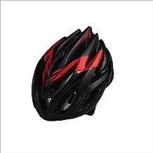 250g peso ultra ligero - ciclismo bicicleta de carretera bicicleta de montaña MTB casco de seguridad - la seguridad de los cascos certificados de bicicleta para hombres y mujeres adultos, adolescentes y niñas - cómodo, ligero, transpirable