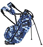 Srixon Z85 Stand Golf Bag, Blue Camo