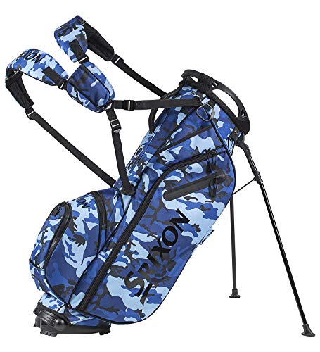 Srixon Z85 Stand Golf Bag, Blue C