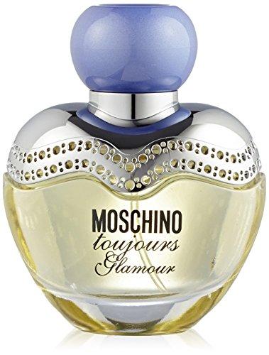 Moschino Toujours Glamour Perfume - 30 ml