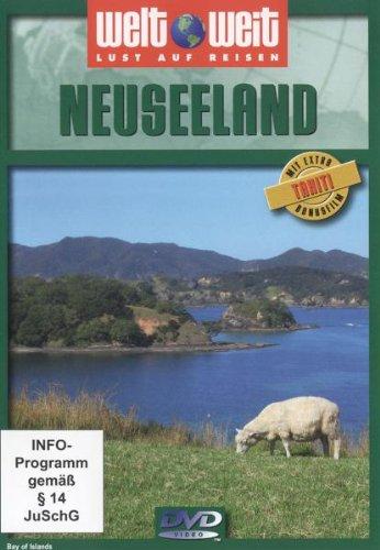Neuseeland Der Norden - welt weit (Bonus: Tahiti)