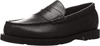Men's Shakespeare Circle Penny Loafer