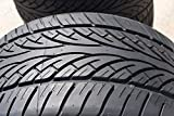 Venom Power Ragnarok Zero High Performance Radial Tire-265/30ZR22 97W