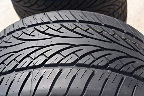 Venom Power Ragnarok Zero High Performance Radial Tire-295/30ZR26 107W XL