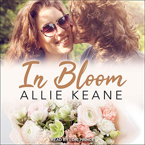 In Bloom Audiobook By Allie Keane cover art